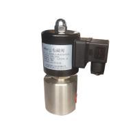 YH36P high pressure piston valve