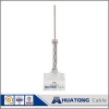 China Aluminum Conductor Steel Reinforced ACSR Conductor ASTMB232 for sale