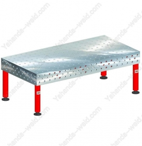 China 3D Welding tables on sale