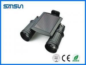 China Led solar spot light on sale