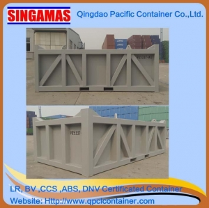 China Offshore Containers on sale