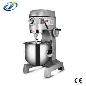 China CE Approved Industrial Stand Mixer High Speed B20-f Food Mixer on sale