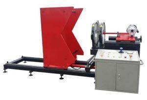 China DSF315-630 Saddle Fusion Machine,make Plastic Pipe Reducing Tee Fitting on sale
