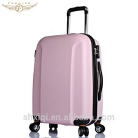 China New Style High Qulity 2016 ABS Luggage Spinner Luggage on sale