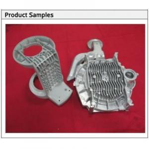 China Precision-Die-casting-aluminium on sale