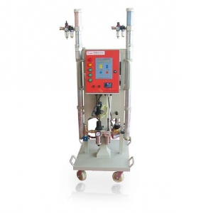 China YH-6000 polyurethane foaming system on sale