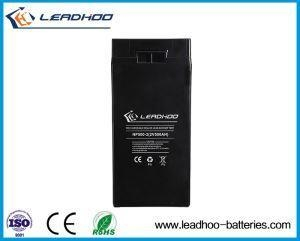 China 2V/500Ah Rechargeable Sealed Lead-acid Battery on sale