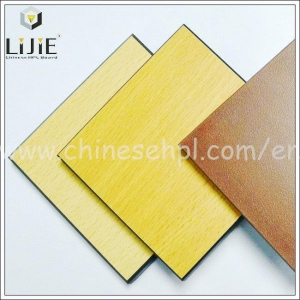 China Compact Laminate HPL Formica Sheet on sale