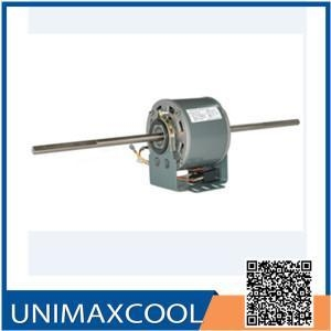 China Air Cooler Motor Indoor Air Conditioning Unit Fan Motor Asynchronous 8 Watt 1.2 uF on sale