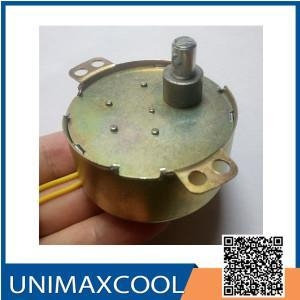 China Air Cooler Motor AC 49TYD Permanent Magnet Synchronous Motor for pakistan on sale