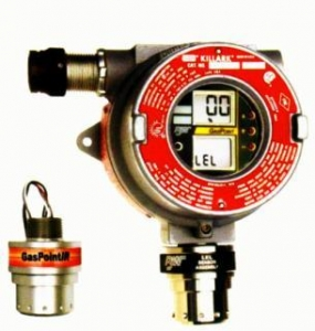 China Line gas detector on sale