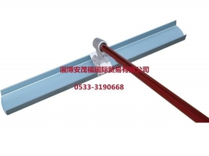 China Magnesium Channel Floats on sale