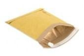 China 25-Packs - Kraft Self-Seal Padded Mailer - 7 1/4 Inch x 12 Inch - 25 Pack on sale