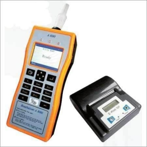 China Alcohol Breath Tester on sale