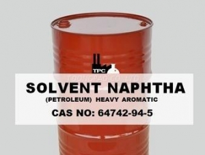 China R150 - Solvent naphtha (petroleum) heavy aromatic on sale