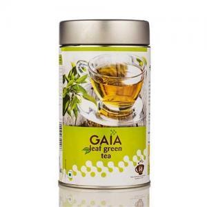 China Gaia Leaf Green Tea on sale