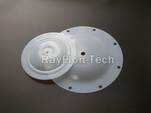 China PTFE diaphragm for AODD pump on sale