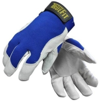 Tillman 1485 True Fit Top Grain Pigskin Thinsulate Lined Work Gloves, X-Large