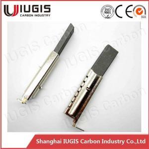 China Genuine Washing Machine Motor Carbon Brushes Carbon Brush with Holder Export Worldwide on sale