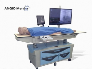 China ANGIOMENTOR VR Surgical Simulator on sale