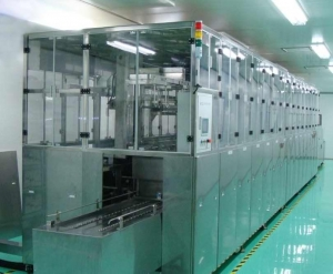 China Spectacle lens ultrasonic cleaning machine on sale