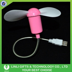China Battery Operated Portable Air Conditioning Mini USB Fan on sale