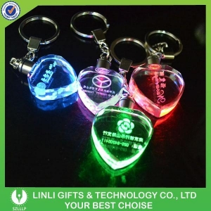China Crystal Keychain on sale