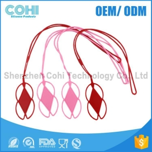 China New in market universal silicone mobile phone hang sets,mobile phone accessories on sale