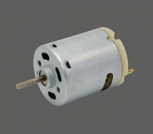 China DC360SP 3.0 v - 24 v Micro carbon brush dc motor for electronic typewriter on sale