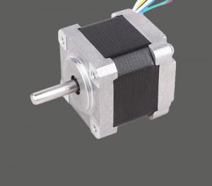 China ST35HM 5 v 35 mm 2 Phase hybrid stepper motor series for medical equipment on sale