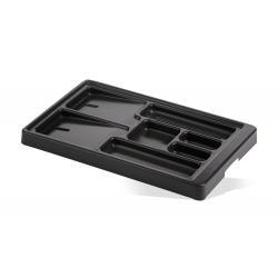 China Custom vacuum formed medical tray on sale