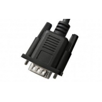 15pin VGA to RCA Mini Din Cable