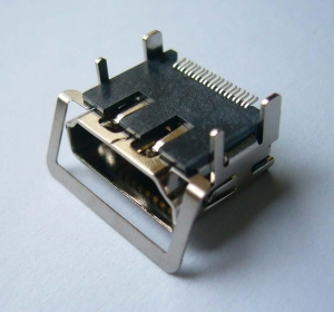 China HDMI 19P SMT FEMALE on sale