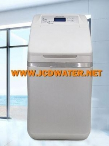 China Residential Automatic Control Food Grade Soft Water System Water Softner on sale