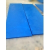 China FRP Flat Sheet Anti Slip Fiberglass Floor Plate Pultruded for sale