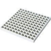 China FRP Grating Anti-slip Flooring Grating Panels for sale