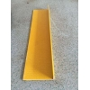 China Construction Application and Anti-slip Surface Treatment FRP Stair Nosing for sale