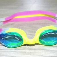 China Silicone Swimming Googles(SG-002) on sale