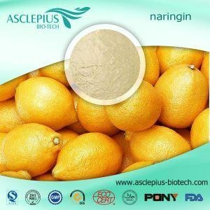 China Citrus Paradisi Extract Powder Supplier Wholesale /The Active Ingrediants Are Naringin, Naringenin,n on sale