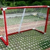 China PP Hockey Netwith Steel Tube for sale