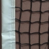 China PE Tennis Net for sale