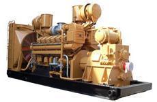 China Oilfield Dual-Fuel Engine on sale