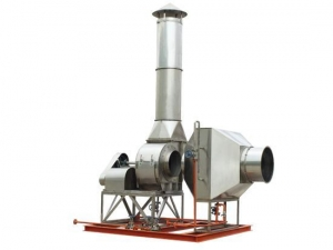 China Fume extractors on sale