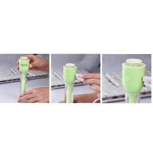 China Fashion new *Mini Humidifier USB Charging Portable Bottle Steam Air Mist Diffuser Office Room on sale