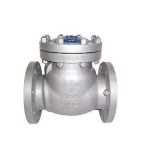 China Energy-saving silent check valve on sale