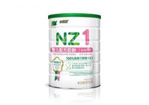 China Infant Formula milk powder(age 0-6 months) on sale