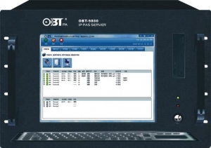 China IP PAS Network Computer (Software Pre-installed) OBT-9800 on sale