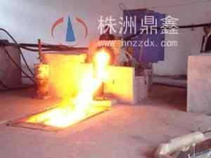 China Precious Metal Melting Equipment on sale