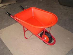 China kids Garden Wheelbarrow WB0200 solid wheel on sale