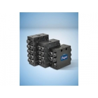 Progressive distributor(metering device)